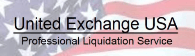 United Exchange USA Logo