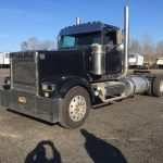 Western Star Semi Truck. 2000 year model tractor with a Caterpillar C15 475 horse power motor and a 13 speed Eaton Fuller transmission. It has a bit over 500 K miles. There is a three stage engine break, Air ride driver seat, heat, AC, and power windows.